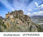 Scenic View To The Shoana...