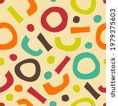 geometric seamless pattern....   Shutterstock .eps vector #1979375603