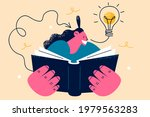 new creative ideas and... | Shutterstock .eps vector #1979563283