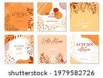 design backgrounds for social... | Shutterstock .eps vector #1979582726