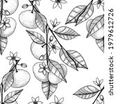 seamless pattern with... | Shutterstock .eps vector #1979612726