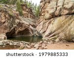 Paradise Cove Or Guffey Gorge...