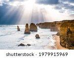 12 Apostles Rocks   Amazing...