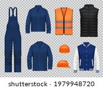 construction workers clothing ... | Shutterstock .eps vector #1979948720
