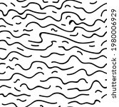 Straight And Wavy Lines ...