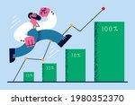 development and success in...   Shutterstock .eps vector #1980352370