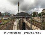 hamburg  germany  june 17  2020 ... | Shutterstock . vector #1980537569
