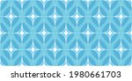 blue background. abstract...   Shutterstock .eps vector #1980661703