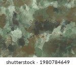 Woodland Camouflage Seamless...