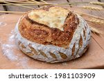 Home Baked Spelt Bread With...