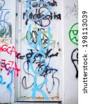 aguascalientes  mexico  ...   Shutterstock . vector #198113039