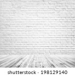 background of grungy texture... | Shutterstock . vector #198129140