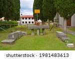 The 4th Century Tombs Of The...