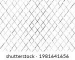 rough  irregular texture...   Shutterstock .eps vector #1981641656