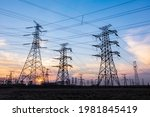 In The Evening  High Voltage...