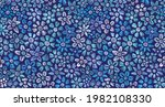 seamless floral pattern.... | Shutterstock .eps vector #1982108330