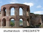 Trier  Germany   May 28  2021 ...