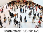 shopping | Shutterstock . vector #198234164