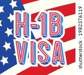 Visa H1b Temporary Work For...