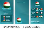 vertical banner of the european ... | Shutterstock .eps vector #1982706323