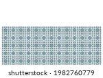 abstract pattern seamless... | Shutterstock .eps vector #1982760779