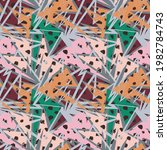 seamless abstract urban... | Shutterstock .eps vector #1982784743