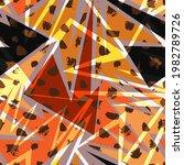 seamless abstract urban... | Shutterstock .eps vector #1982789726
