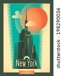 Modern Illustrated New York...
