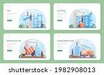 fitter or installer web banner...   Shutterstock .eps vector #1982908013