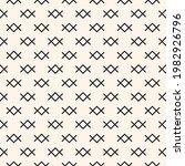 vector abstract geometric... | Shutterstock .eps vector #1982926796