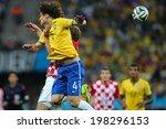 sao paulo  brazil   june 12 ... | Shutterstock . vector #198296153