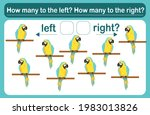 a logic game for kids called... | Shutterstock .eps vector #1983013826