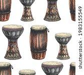 Congas High Cuban Drum ...