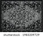 vector contemporary art...   Shutterstock .eps vector #1983209729