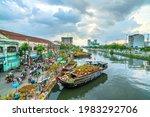 Ho Chi Minh City  Vietnam  ...