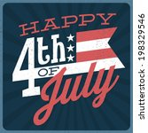 Happy 4th Of July  ...