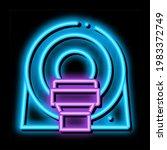 mri diagnosis apparatus neon...   Shutterstock .eps vector #1983372749