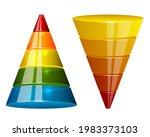 glossy semitransparent sales... | Shutterstock .eps vector #1983373103