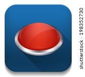 push button | Shutterstock . vector #198352730