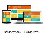 responsive pc. seo optimization ...