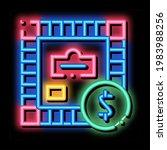 interactive kids game monopoly...   Shutterstock .eps vector #1983988256