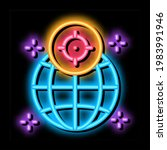 excursion destination neon... | Shutterstock .eps vector #1983991946