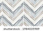 decorative zigzag interior... | Shutterstock .eps vector #1984035989