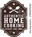 authentic,breakfast,classic,comfort,cooked,cooking,diner,dinner,distressed,food,grandma,grits,home,homestyle,icon