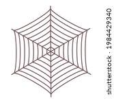 web. geometric pattern of...   Shutterstock .eps vector #1984429340