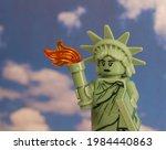 New York  United States   May...