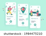 personalized mobile ui design...