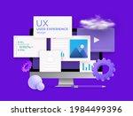 3d web vector illustrations....