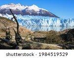 The Perito Moreno Glacier Is A...