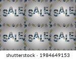 raster illustration. picture in ... | Shutterstock . vector #1984649153